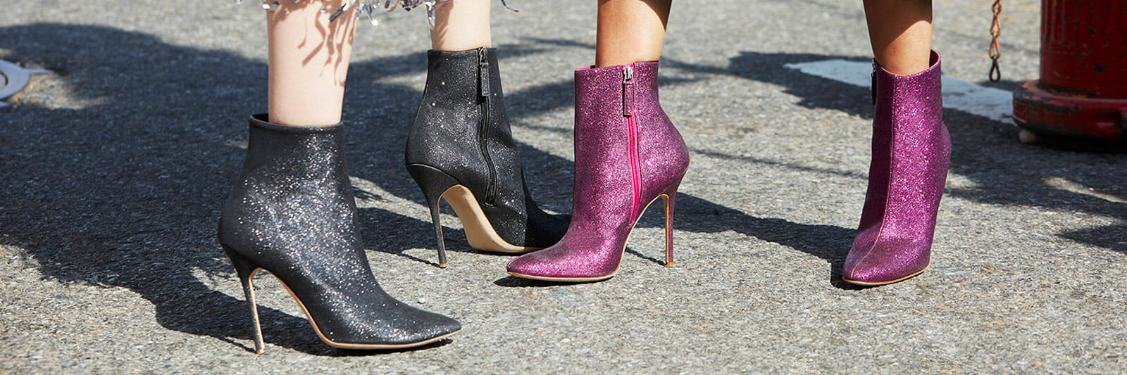 Well-Heeled: the Booties You Need this Fall