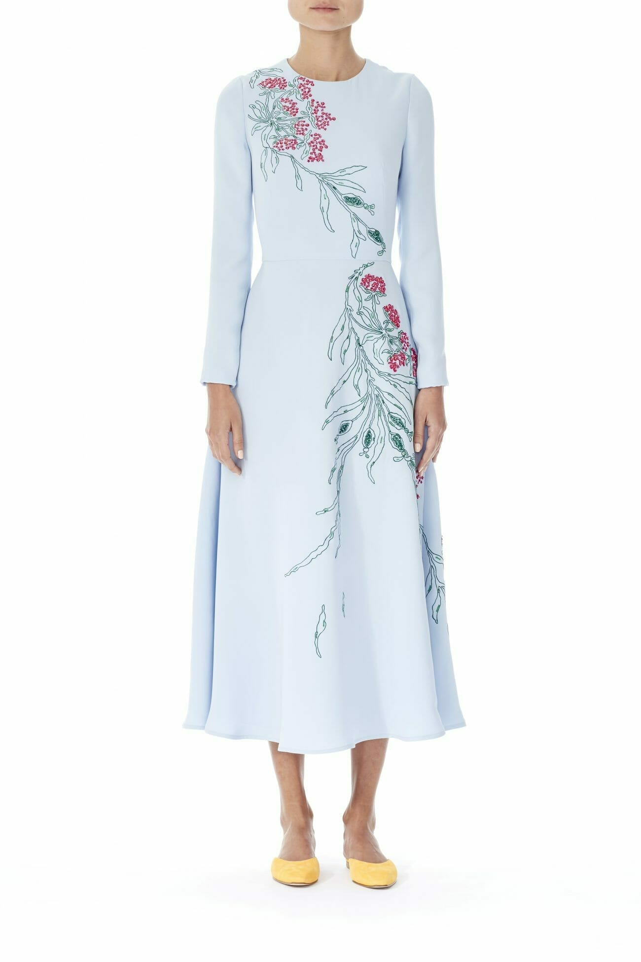 Carolina-Herrera-New-York-Resort-2019-look-15