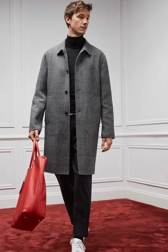 Spring Preview - Look 01