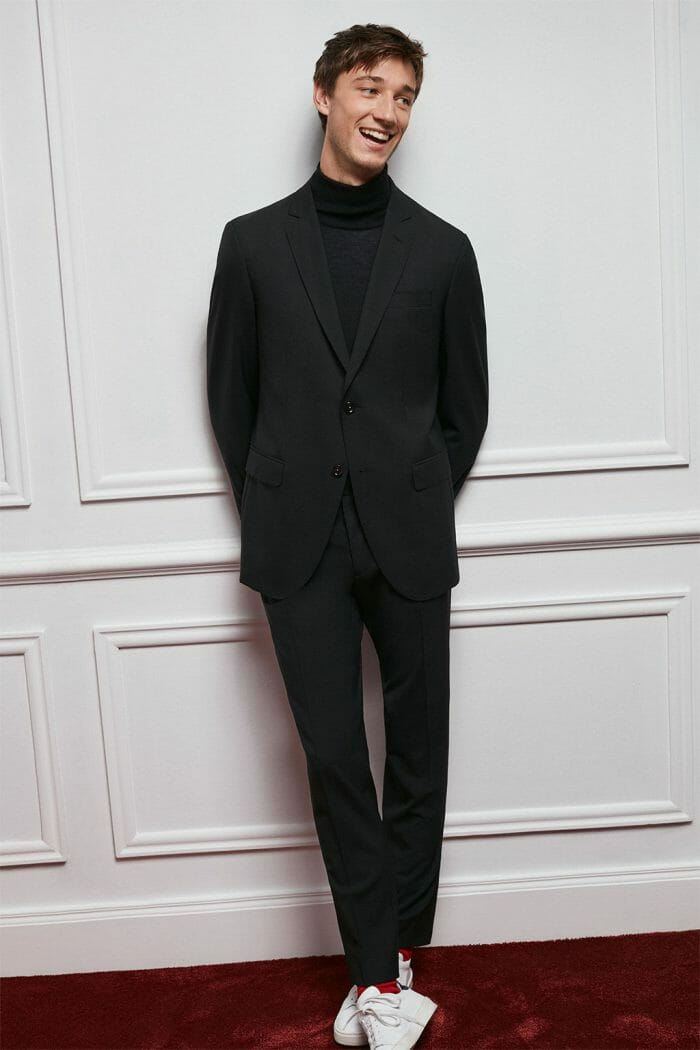 Spring Preview - Look 09