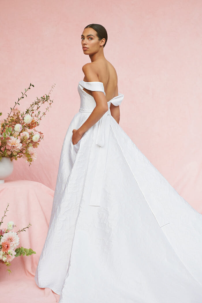 Love Conquers All: Carolina Herrera Zoom Panel discusses all things Bridal