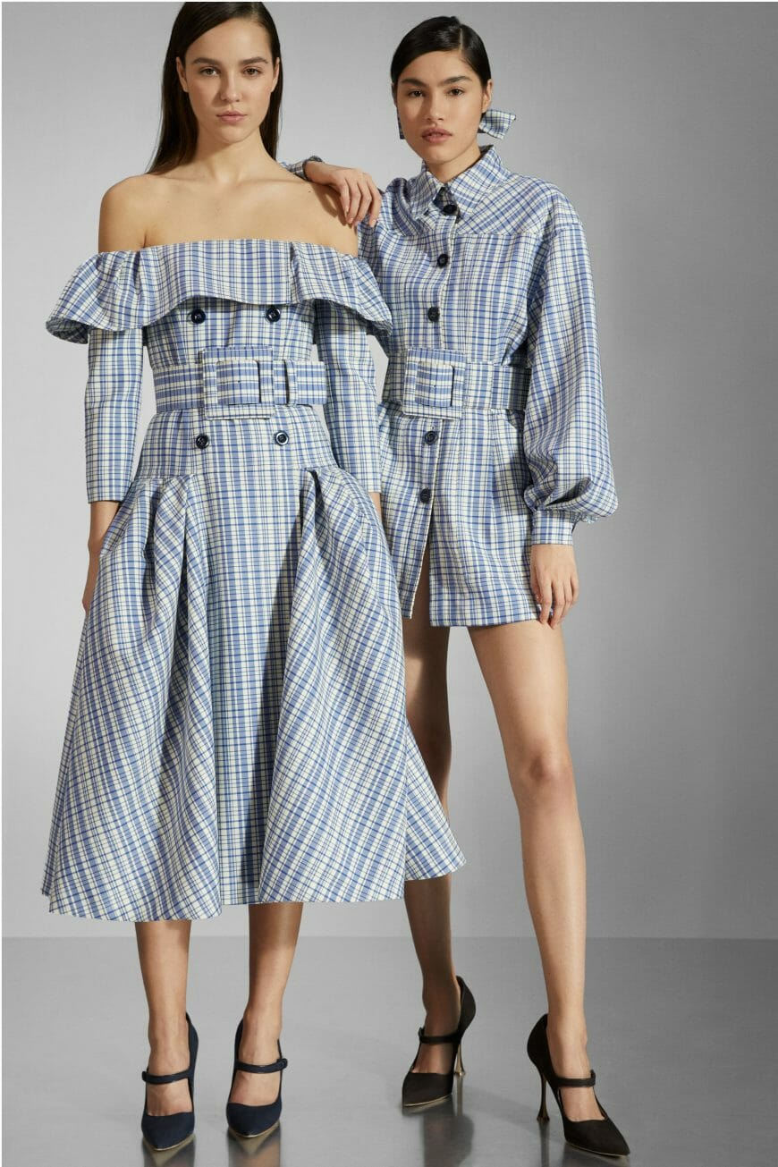 Wes Gordon Presents the Pre-Fall 2020 Collection