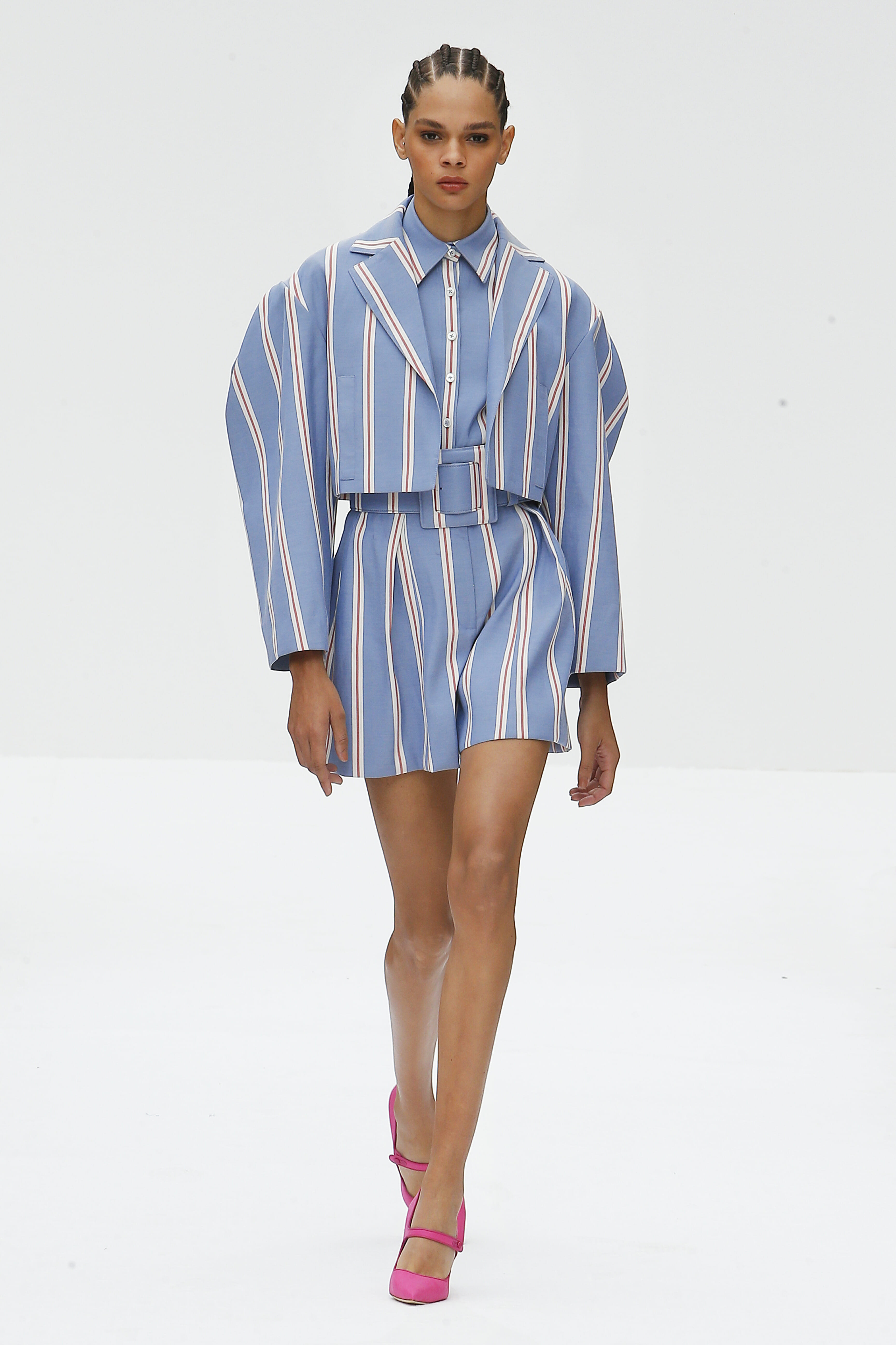 Carolina Herrera New York Spring 2020 Runway Look